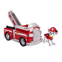 Маршал на пожежній машині Щенячий патруль, Paw Patrol marshall's Fire Fightin' Truck