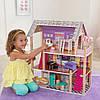 Кукольный домик Country Road Kidkraft 65853