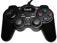 GAMEPAD  HAVIT HV-G81  black