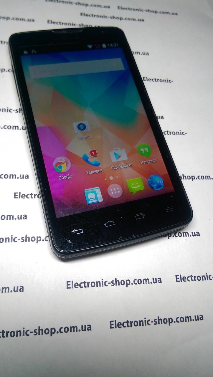 Смартфон  LG x135 original б.у