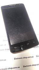 Смартфон  LG x135 original б.у, фото 2