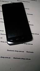 Смартфон  LG x135 original б.у, фото 3