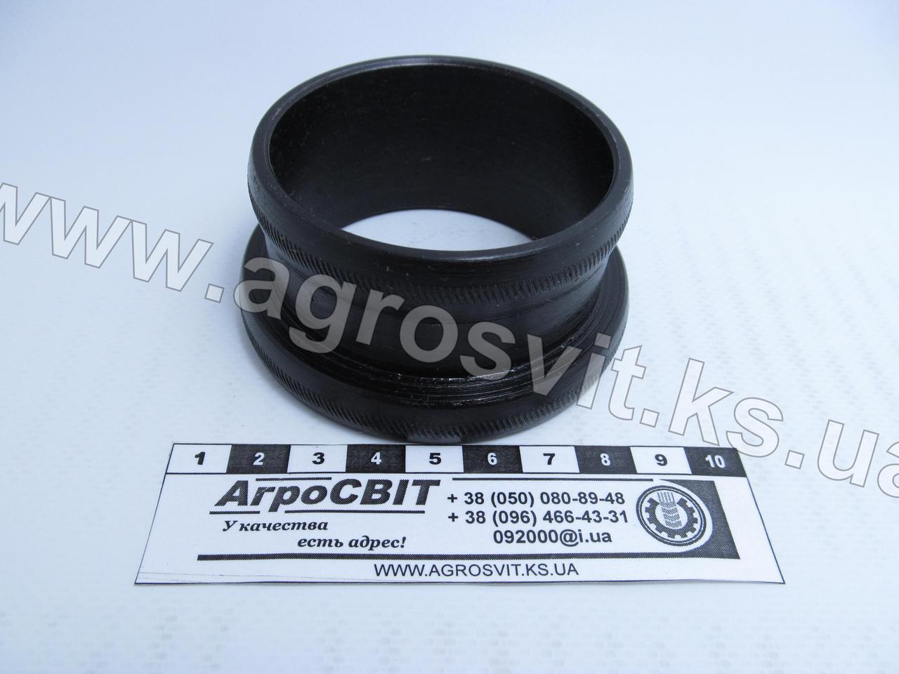 Втулка турбокомпрессора Д-245 (ТКР-6); каталожный № 245-1008013-Б