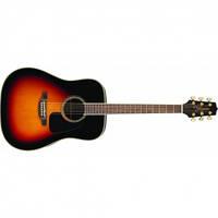 Акустическая гитара Takamine GD51 BSB