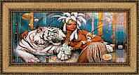 Гобеленовая картина Декор Карпаты  RW-206 60x120 (gb_2)
