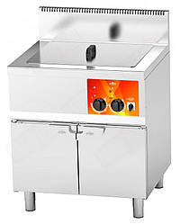 Сковорода электрическая промышленная на 20 л. EFP-0.8(HD) OREST