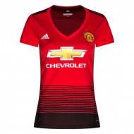 Женская футболка Манчестер Юнайтед, Сезон 2018-2019 (домашняя), фото 1