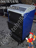 Твердотопливный котел Rocterm 16 кВт