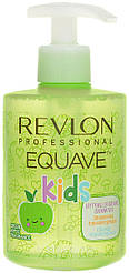 Шампунь для детей 2 в 1 Revlon Professional Equave Kids Shampoo 300 мл