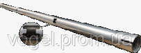 Труба годування оцикована d=44,5mm;