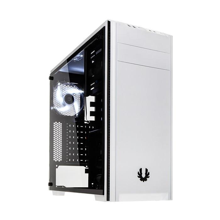 Корпус BitFenix Nova TG White (BFX-NTG-100-WWWKK-RP) без БП