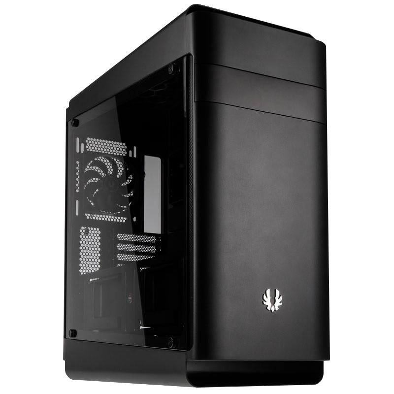 Корпус BitFenix Shogun Window Black (BFC-SOG-600-KKWSK-RP) без БП