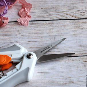 Портновские ножницы Fiskars EasyAction 16 см Micro-Tip 1003874, фото 2