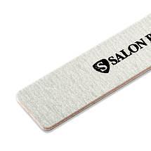 Пилка для ногтей Salon Professional 180/180 №k-205 pro, фото 2