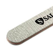 Пилка для ногтей Salon Professional 80/180 №k-213 pro, фото 3