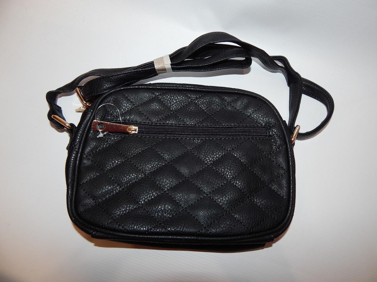 Стильная молодежная сумочка GIOVANNA MILANO 008S