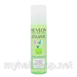 Кондиционер для детей 2-фазный Revlon Professional Equave Kids 200 мл