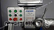 FDB Maschinen TMM 110 W широкоуниверсальный консольный горизонтально-вертикально-фрезерный станок по металлу, фото 3