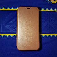Чехол книга на Samsung A7 (2018) A750