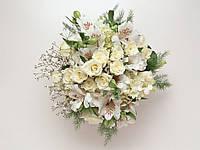 Доставка свежих цветов