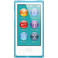 Apple iPod Nano 7Gen 16GB Blue (MD477)
