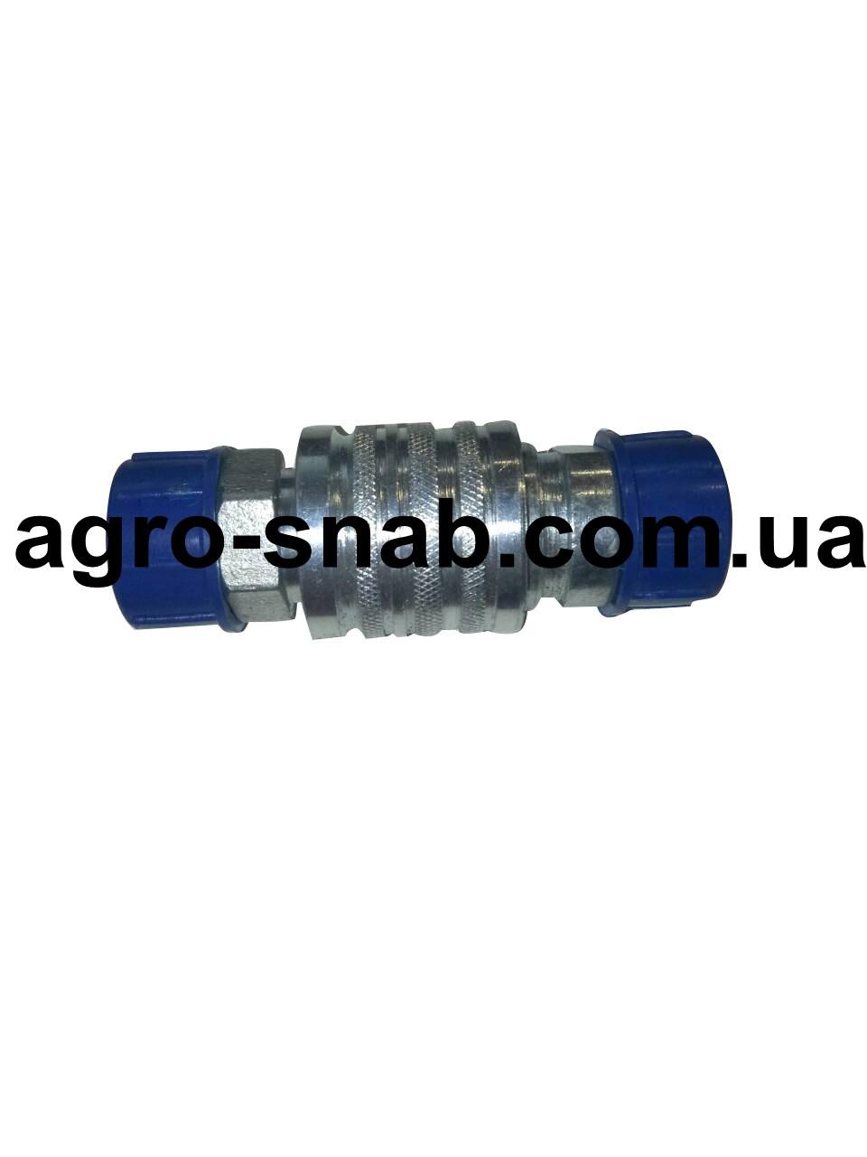 Муфта разрывная гидравлическая БСП S32 (M27x1,5) (H.036.52.000 Р) ГОСТ