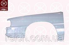 Крыло Переднее Левое Audi 200 Ауди 200