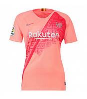 Женская футболка Барселона, Сезон 2018-2019 (резервная), фото 1