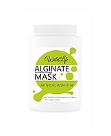 Альгинатная маска антиоксидантная 180 г. WildLife