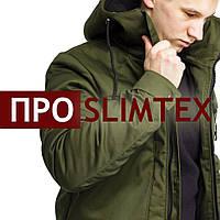Слимтекс материал-утеплитель для зимней куртки нового поколения!