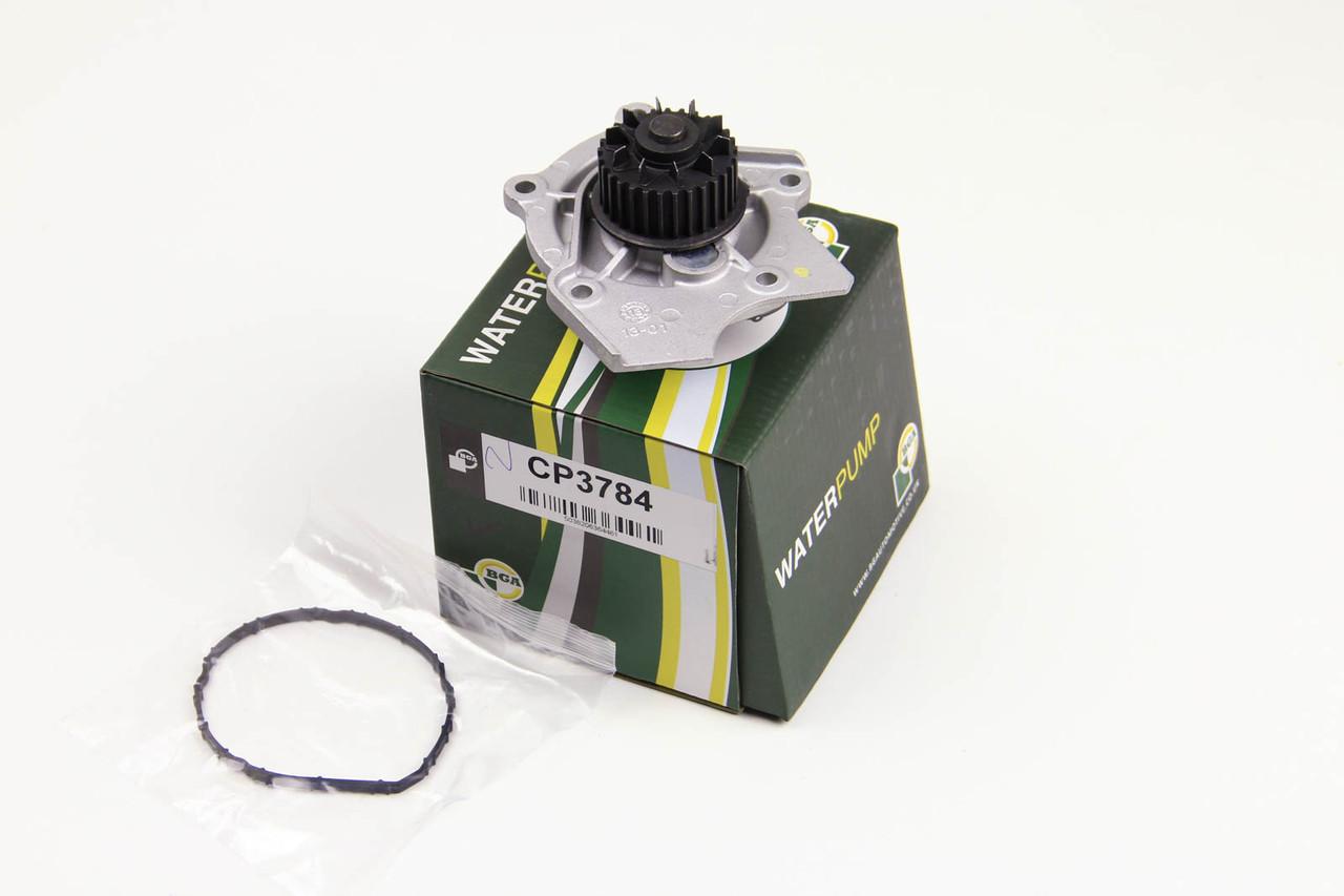 Водяной насос (помпа) Volkswagen Golf VI 1.8/2.0 TFSI 2008-