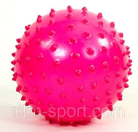 Мячик массажный (d 23 см), фото 2