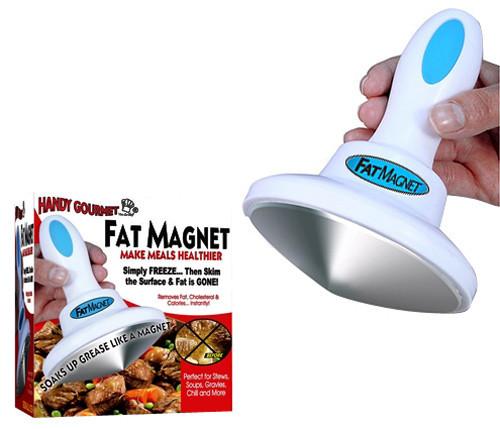 Прибор для снятия жира жироуловитель