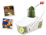 Овощерезка Slice O Matic Слайс О Матиковощерезка купить овощерезку, фото 3