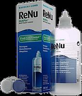 Розчин для контактних лінз ReNu MultiPlus 60 мл