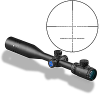Прицел Discovery Optics VT-2 4.5-18X44 SFIR LR