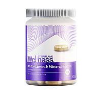 Комплекс «Мультивитамины и минералы» для женщин от Wellness Орифлейм