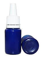 Краска для аэрографа Kolor, Kandy blue #205,10ml
