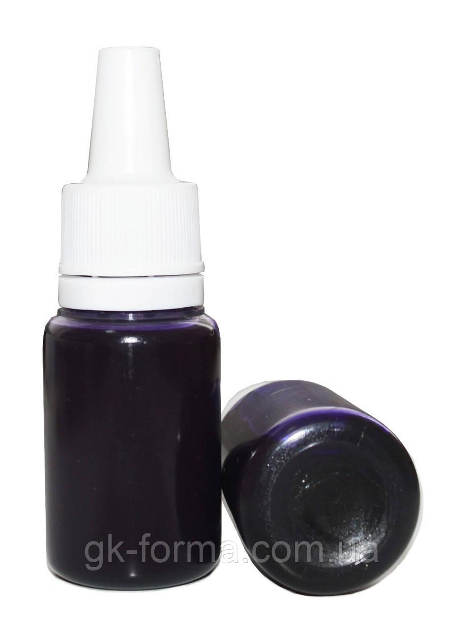 Краска JVR Revolution Kolor, Kandy violet #208,10ml