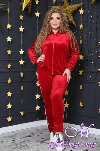 17cf291b0115 Одежда больших размеров — купить одежду для полных женщин в интернет  магазине Модный Мир