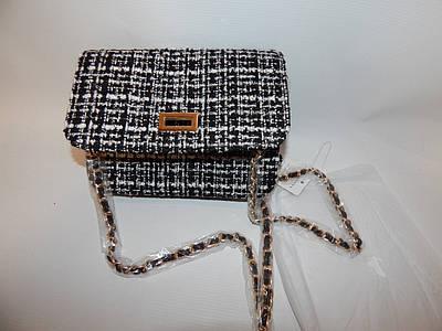 Стильна молодіжна сумочка клатч GIOVANNA MILANO 009S