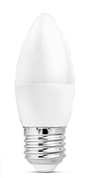 Светодиодная лампа  DELUX BL37B 5 Вт E27 белый