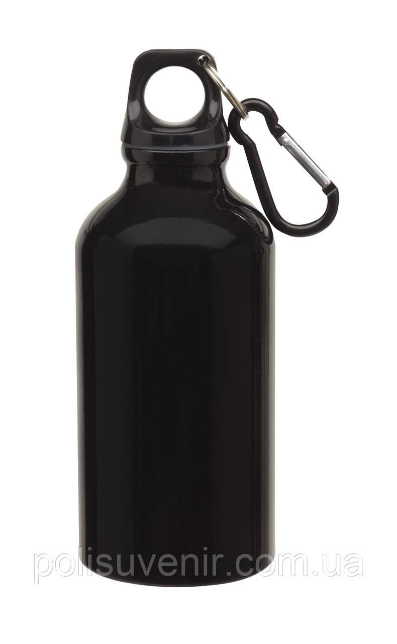 Алюминевая бутылка