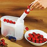 Машинка для удаления косточек из вишни, фото 5