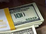 Сувенирные доллары евро гривни, фото 5