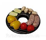Сковородка Гриль - Газ , фото 2