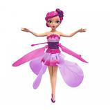 Летающая фея Flying Fairy Spin Master Розовая, фото 5