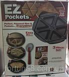 Форма для выпечки Ez Pockets+тесторезка, фото 4