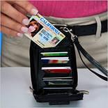 Портмоне-Кошелек Cell Phone Wallet 4 в 1, фото 3