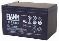 Аккумуляторы серии FG, FIAMM